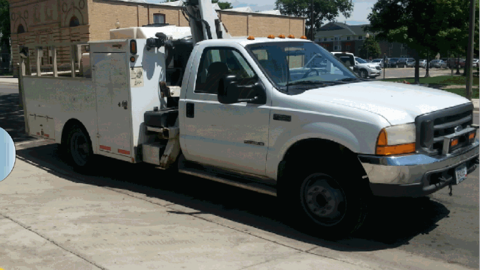 Ford F550 For Sale >> Pictures-of-2000-Ford-F-550-Tire-Service-Truck-for-sale-or ...