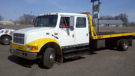 Equipment for Sale In Minnesota, Used Equipment for Sale In