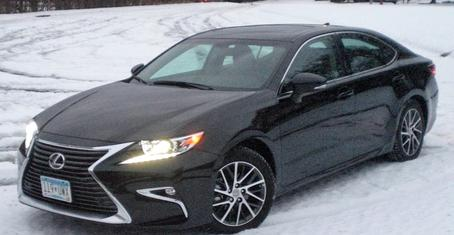 2016 lexus es350 for sale or lease through pennlease vehicle leasing in mn for 30 years. Black Bedroom Furniture Sets. Home Design Ideas